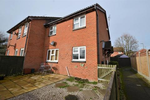 1 bedroom house to rent - Cedar Close, Aylesbury