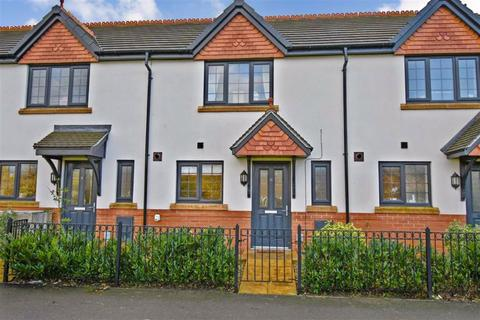 2 bedroom terraced house for sale - Stable Walk, West Hull, Hull, HU3