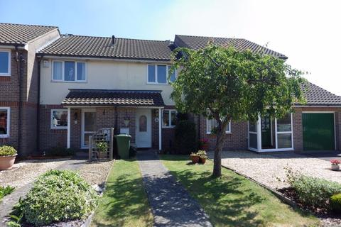 2 bedroom terraced house to rent - Foxborough Gardens, Bristol