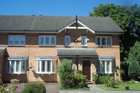 2 bedroom mews to rent - Ashbourne Mews, Macclesfield, Macclesfield