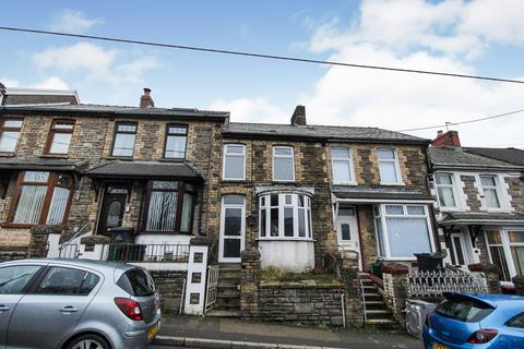 2 bedroom terraced house for sale - Tillery Road, Abertillery, NP13
