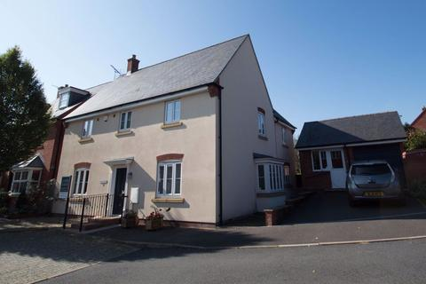 4 bedroom detached house to rent - Kington, Herefordshire