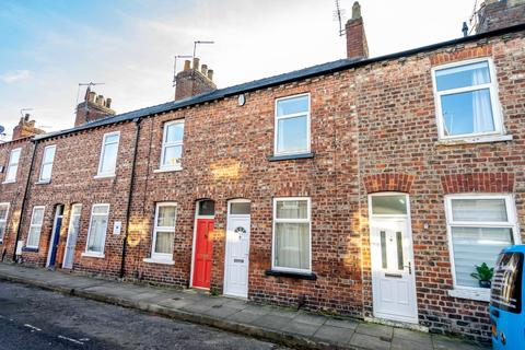 2 bedroom terraced house for sale - Nelson Street, Haxby Road, York
