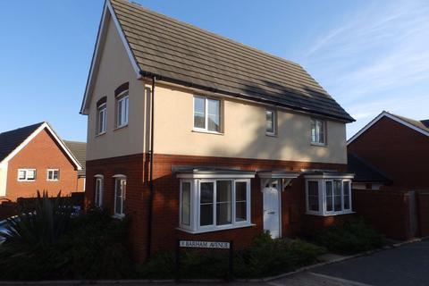 3 bedroom house to rent - Barham Avenue, Teignmouth, TQ14 8GG
