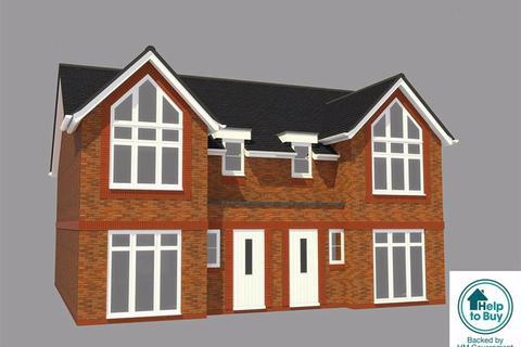 3 bedroom semi-detached house for sale - The Oxbarn, Amina Gardens, Church Road, Bradmore, Wolverhampton, WV3
