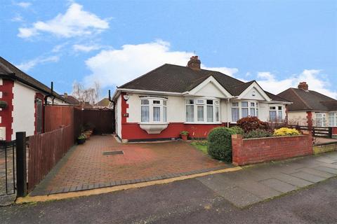 2 bedroom semi-detached bungalow for sale - Marcus Road, Dartford