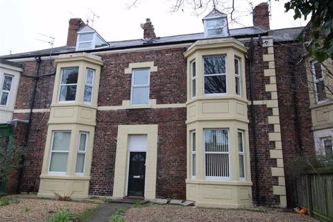 1 bedroom flat to rent - Clarence Crescent, Whitley Bay