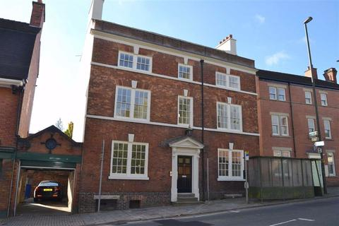 1 bedroom apartment to rent - Stockwell Street, Leek