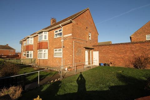 1 bedroom apartment for sale - St. Helens Street, Headland, Hartlepool