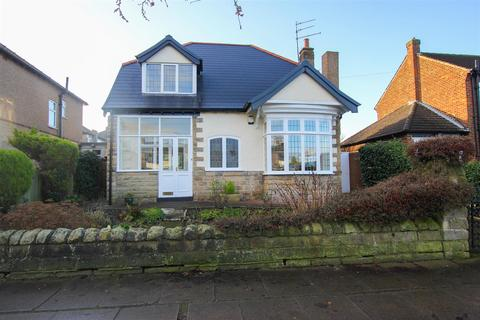 3 bedroom detached bungalow for sale - Hartford Road, Darlington