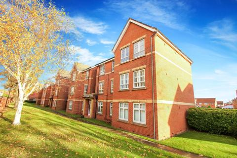 2 bedroom flat to rent - Haswell Gardens, North Shields