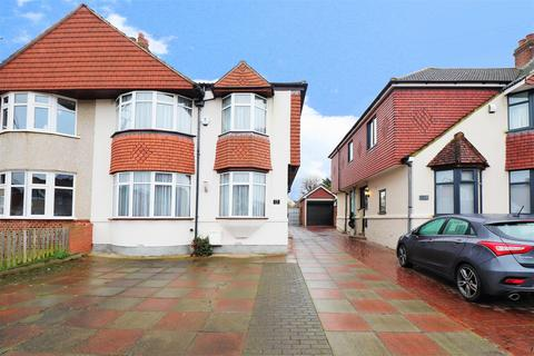 4 bedroom semi-detached house for sale - Falconwood Avenue, Welling