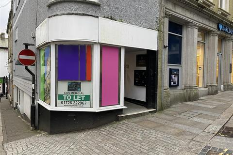 Property to rent - Church Street, St Austell