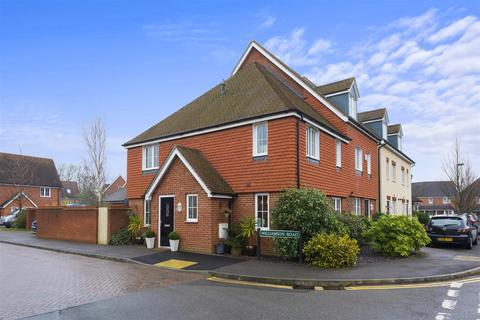 3 bedroom semi-detached house for sale - Williamson Road, Horley