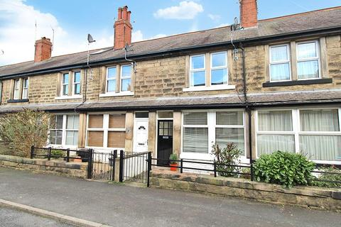2 bedroom terraced house to rent - Coronation Grove, Harrogate