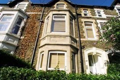2 bedroom apartment to rent - Claude Road, Roath