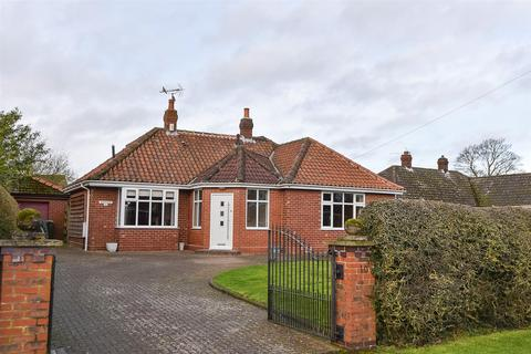 4 bedroom detached house for sale - Moor Lane, Copmanthorpe