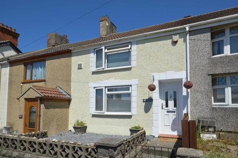 2 bedroom terraced house for sale - Carmarthen Road, Fforestfach, Swansea