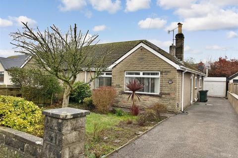 2 bedroom semi-detached bungalow to rent - Manor Road, Slyne, Lancaster