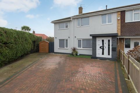 4 bedroom semi-detached house for sale - Oakdene Road, RAMSGATE