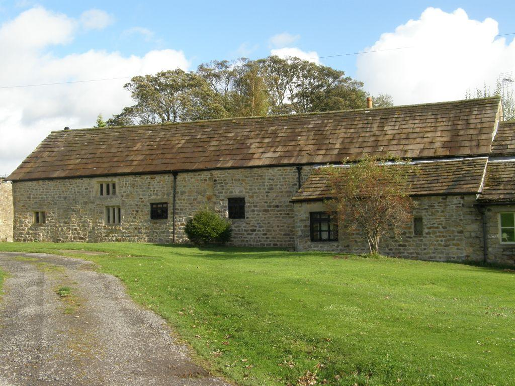 2 Bedrooms Barn Conversion Character Property for sale in Fearby, Masham