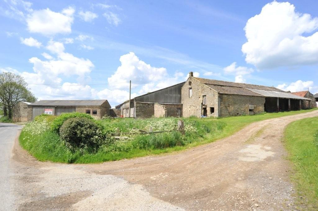 2 Bedrooms Barn Character Property for sale in Markington Harrogate
