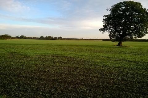 Land for sale - Atterwith Lane, Hessay, York