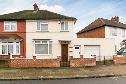 3 bedroom semi-detached house for sale - Rogers Road, Tooting, Tooting