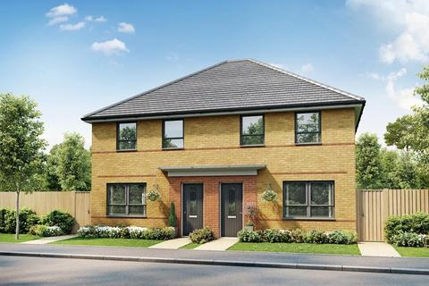 3 bedroom end of terrace house for sale - Plot 165, Maidstone at Momentum, Waverley, Highfield Lane, Waverley, ROTHERHAM S60