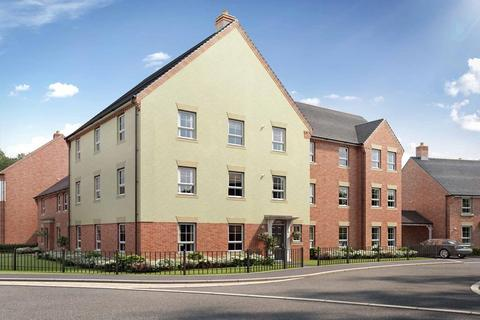 2 bedroom apartment for sale - Plot 18, Poppy Court at Orchard Green @ Kingsbrook, Burcott Lane, Aylesbury, AYLESBURY HP22