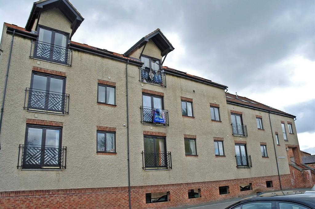 1 Bedroom Flat for rent in Bridge End House, Mill Lane, Boroughbridge YO51 9LH
