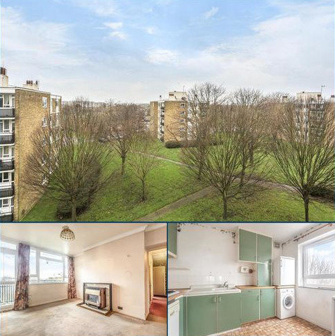 2 bedroom flat for sale - Strathdon Drive, Earlsfield