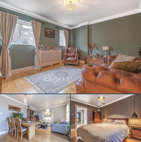 3 bedroom flat for sale - Worple Road, Wimbledon