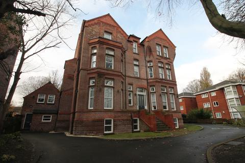 2 bedroom apartment to rent - 4 Livingston Drive North, Liverpool, L17
