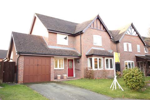 4 bedroom detached house for sale - Capesthorne Road, Christleton, Chester, CH3