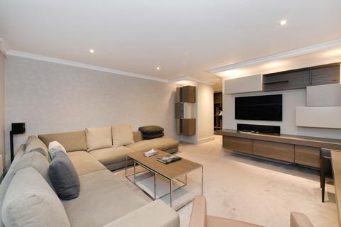 2 bedroom apartment to rent - Hamilton Mews, London, W1J