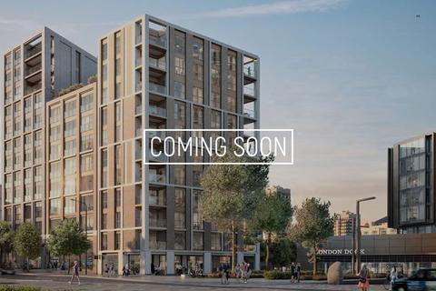 Studio to rent - Emery Wharf, 1 Emery Way, London, E1W