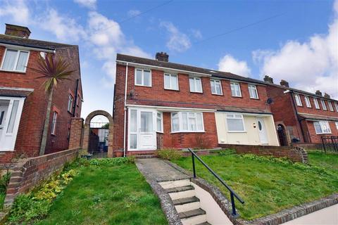 3 bedroom semi-detached house for sale - Dane Valley Road, Margate, Kent