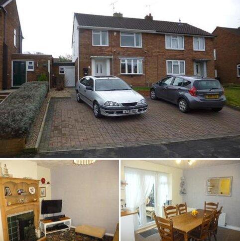 3 bedroom semi-detached house for sale - BLACKTHORN ROAD, WORDSLEY, STOURBRIDGE DY8