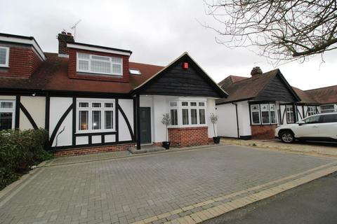 5 bedroom chalet for sale - Brackendale Gardens, Upminster, Essex, RM14