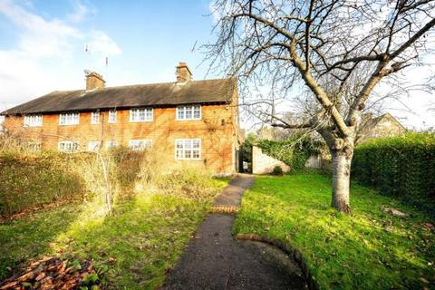 2 bedroom detached house for sale - Falloden Way, Hampstead Garden Suburb, London, NW11