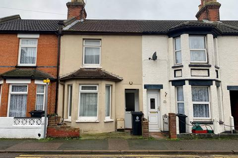 2 bedroom terraced house to rent - Waddeson Road, Dovercourt CO12