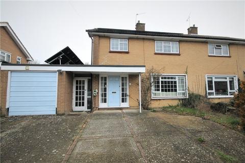 3 bedroom semi-detached house for sale - Applegarth Avenue, Guildford, Surrey, GU2