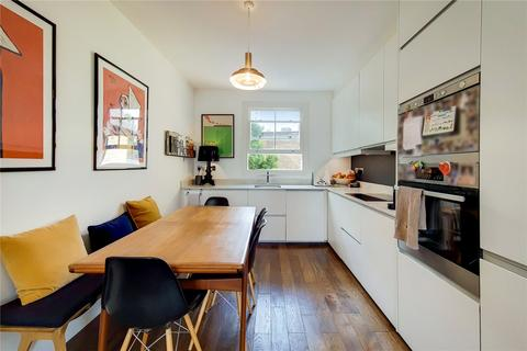 3 bedroom maisonette for sale - Turneville Road, West Kensington, Hammersmith, London, W14