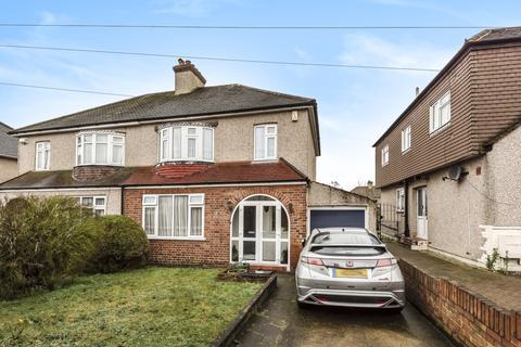 3 bedroom semi-detached house for sale - Brampton Road Bexleyheath DA7