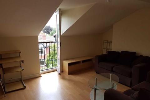 2 bedroom flat to rent - Cliff Grove, Heaton Moor