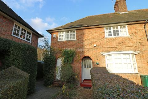 2 bedroom apartment for sale - Midholm Close, Hampstead Garden Suburb