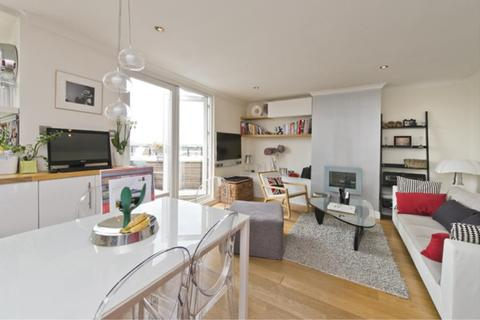 2 bedroom flat to rent - Colville Houses, Notting Hill W11