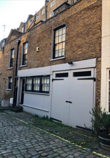 3 bedroom mews to rent - Upbrook Mews, Paddington, London W2