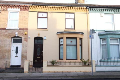 3 bedroom terraced house for sale - Dyson Street, Liverpool, Merseyside, L4